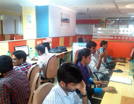 ASP dot .NET MVC training in hyderabad and Placement Assistance